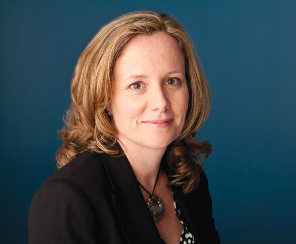 Catherine Pierre, editor