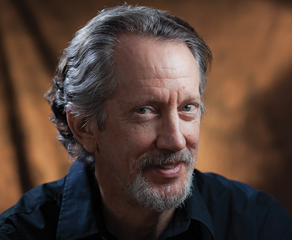 Dale Keiger, editor