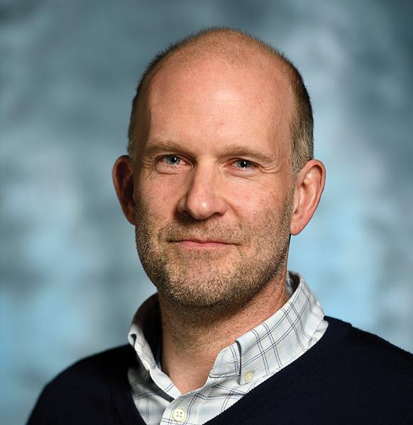 Greg Rienzi, editor