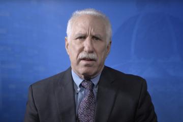 Hopkins Medicine CEO Paul B. Rothman